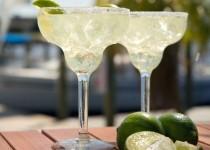 Przepis na drinka Margarita