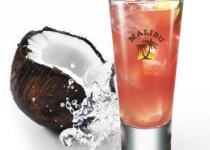 Przepis na drink Malibu Funky