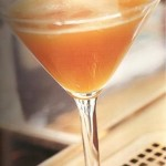 Spieczona pomarańcza (Burnt Oragne)