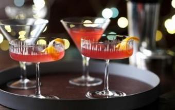 przepis na drink cosmopolitan