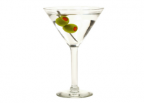 Przepis na drinka Martini