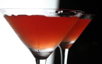 Jack Rose drink